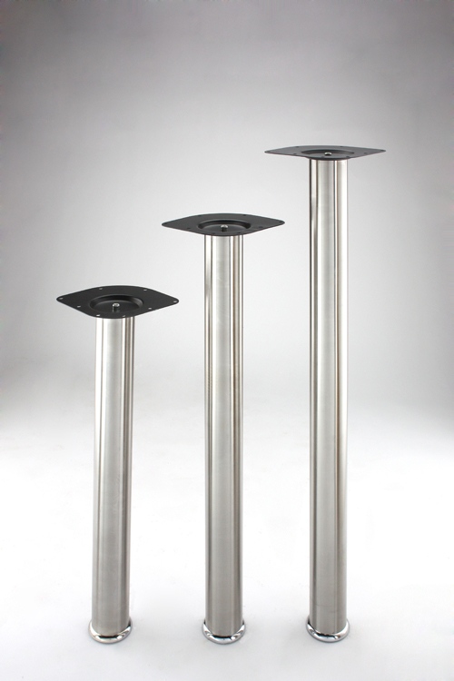 Katrina Stainless Steel Table Legs : XKATRINALEGS from stainlesstablebases.com size 500 x 750 jpeg 200kB