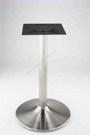 Wine Glass Table Bases (430 RWG) 17'