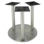 Olivia Table Bases (750 D3 RFL) 30'